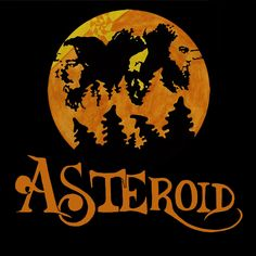 Saved on Spotify: Garden by Asteroid