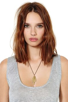 Flip It Necklace | Shop Accessories at Nasty Gal