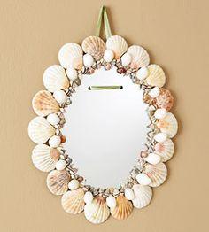 Shells                                                                                                                                                                                 Mais
