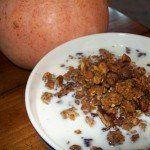 Crock-Pot Ladies Crock-Pot Sugar Coated Walnuts