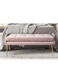 Office Chairs Without Wheels Product Gold Bench, French Provincial Chair, Shell House, Dusty Pink, Blush Pink, Office Chair Without Wheels, Pink Velvet, Bedroom Decor, Master Bedroom