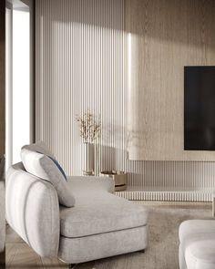 Living Room White, Home Living Room, Interior Design Living Room, Living Room Designs, Living Room Decor, Casa Real, Minimalist Interior, Living Room Inspiration, Luxury Interior
