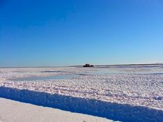 Guerrero Negro, home to the largest saltpans in the world Baja California Sur, Geography, Road Trip, Landscapes, Places To Visit, Weather, Spaces, World, Beach