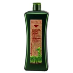 Salerm Biokera Specific Hair Regenerating Shampoo  36 oz >>> Click image to review more details.