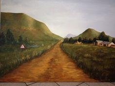 Anna Lamprecht Artist