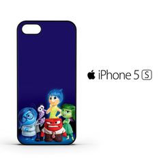 Disney Inside Out Characters X3466 iPhone 5 | 5S | SE Case