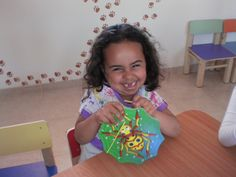 Shaima, Early Learning Center Student