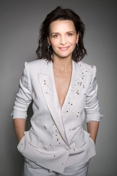 | Berlinale | In Focus | Star Portraits, Juliette Binoche 2015