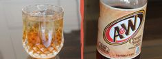 Cinnabon Drink - Fireball Whiskey Drinks