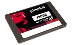 Kingston 120GB SSDNow V300 £54.98 @ Dabs