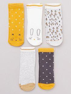 Bébé Filles Princesse Noeud Chaussettes KIDS bordures à volants en dentelle cheville chaussettes LOVETE