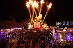 Corona SunSets Festival continúa su gira por 10 países del extranjero