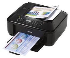 Canon PIXMA MX435 Driver Download - https://www.updateprinterdriver.com/canon-pixma-mx435/