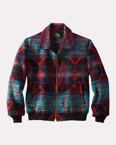 Pendleton - North Fork Sante Fe Jacket