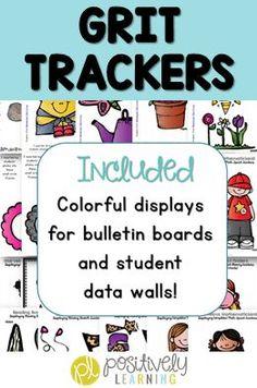 Student data charts