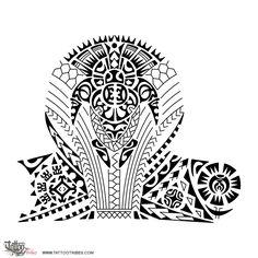 Tatuaggio di Ahurea, Culture tattoo - custom tattoo designs on TattooTribes.com