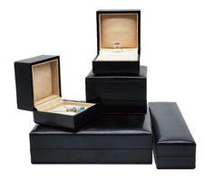 Leather box Leather Box, Display, Luxury, Design, Floor Space, Billboard