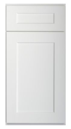 The RTA Store's Brilliant White Shaker collection offers a beautiful, sophisticated look to any style kitchen. Shop RTA Kitchen Cabinets and save. Kitchen Cupboard Doors, Refacing Kitchen Cabinets, Cabinet Refacing, White Kitchen Cabinets, Painting Kitchen Cabinets, Diy Cabinets, Cabinet Ideas, Cabinet Makeover, Kitchen Cabinet Door Styles