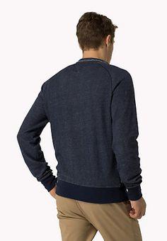 Tommy Hilfiger 2 pack Low Rise Homme Sous-vêtements Boxer Shorts-Bleu Marine Blazer Vapor
