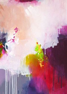 Original abstract painting, abstract art, modern fine art acrylic painting…