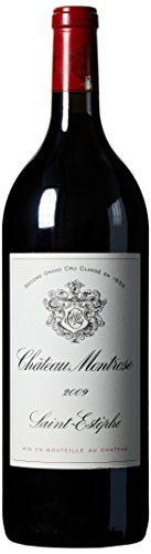 2009 Montrose, Bordeaux 1.5 L >>> Want to know more, click on the image.  This link participates in Amazon Service LLC Associates Program, a program designed to let participant earn advertising fees by advertising and linking to Amazon.com.