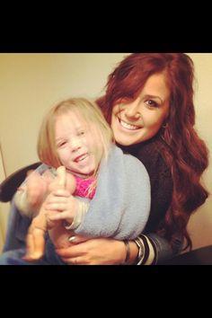 Chelsea Houska's hair. Love the color