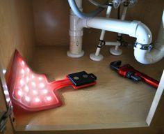 FLEXiT LED Light – The Most Versatile Worklight | DROOL'D
