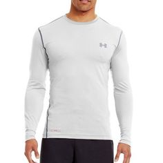 Under-Armour-Mens-HeatGear-Sonic-Fitted-Long-Sleeve-0
