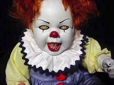 26 Muñecas que son mucho más terroríficas que Anabelle ⋮ Es la moda