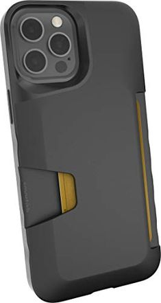 #Smartish #iPhone12ProMax Wallet Case