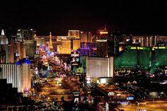 Los datos más alucinantes de Las Vegas: la prostitución no es legal, muchos hoteles no tienen planta 4, 315 bodas al día...