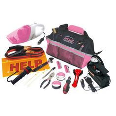 Apollo 54 Piece Roadside Tool Kit | Overstock.com Shopping - Top Rated Apollo Tool Sets
