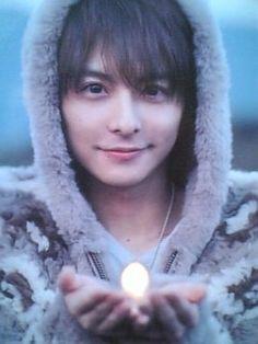 Teppei Koike / Japanese singer, actor. so cute