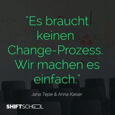 #change #neworganization #transformation #justdoit #strategy #agile #newwork