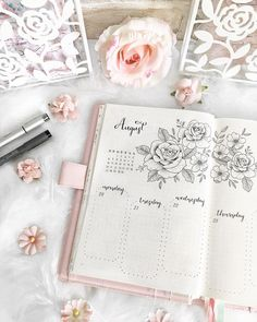 Journal ideas ig : bella_rica_design journal planner and notes ежедневный ж Digital Bullet Journal, Bullet Journal Mood, Bullet Journal Layout, My Journal, Bullet Journal Inspiration, Journal Ideas, Bullet Journal First Page, Bellet Journal, Plakat Design