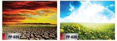 (1) Painel Adesivo Paisagem Mar Praia - Imagens Exclusivas - R$ 13,90 em Mercado Livre