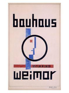 Weimar Bauhaus Poster.jpg 338×450 píxeles