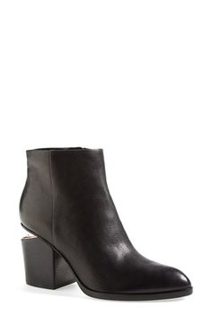 Alexander Wang 'Gabi' Ankle Boot (Women) available at #Nordstrom