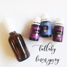 This lullaby linen spray is my favorite! I'm already spraying down all of the baby things 5 drops of Joy Essential Oil, Essential Oils For Sleep, Young Living Essential Oils, Essential Oil Blends, Witch Hazel For Skin, Witch Hazel Toner, Stretch Mark Remedies, Glass Spray Bottle, Linen Spray