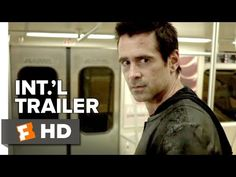 Solace Official International Trailer #1 (2015) - Colin Farrell, Anthony Hopkins Movie HD - YouTube