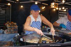 https://flic.kr/p/L57zXd | Fylde Coast Food and Drink Festival | Lots of lovely food, drink.