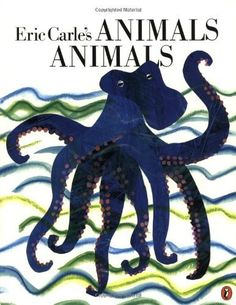 Eric Carle's Animals Animals by Laura Whipple, http://www.amazon.com/dp/0698118553/ref=cm_sw_r_pi_dp_Ja3krb11CDN0K