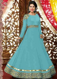 India models and india online on pinterest Baju gamis terbaru jodha akbar