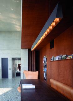 Viabizzuno Tagliata | designed by Peter Zumthor, 2003