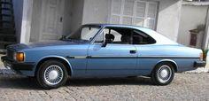 Chevrolet Opala Comodoro 1984
