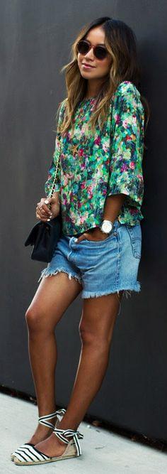 Zeliha's Blog: Best Street Fashion Inspiration And Looks