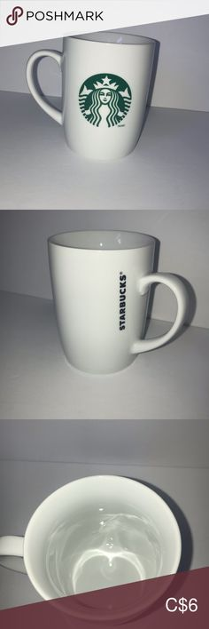 Starbucks 2013 Coffee Mug Cute Starbucks Coffee Mug Excellent Condition Starbucks Dining Drinkware Starbucks Coffee, Coffee Mugs, Drinkware, Dining, My Favorite Things, Tableware, Closet, Things To Sell, Tumbler
