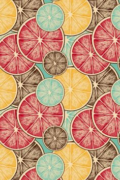 samsung wallpaper illustration Idea Generation or Selection Innovation is not generating ideas; innovation is generating value. Design Textile, Design Floral, Textile Patterns, Graphic Design, Design Color, Tribal Patterns, Surface Pattern Design, Pattern Art, Fruit Pattern