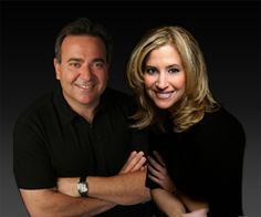 Bronson and Christine - Monday-Friday 5a-9a