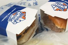 With Chipotle Suffering, White Castle Launches 'Castle Clean' Website